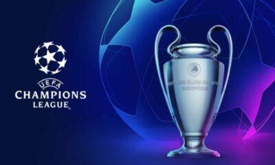 Europa Champion League 2021-2022