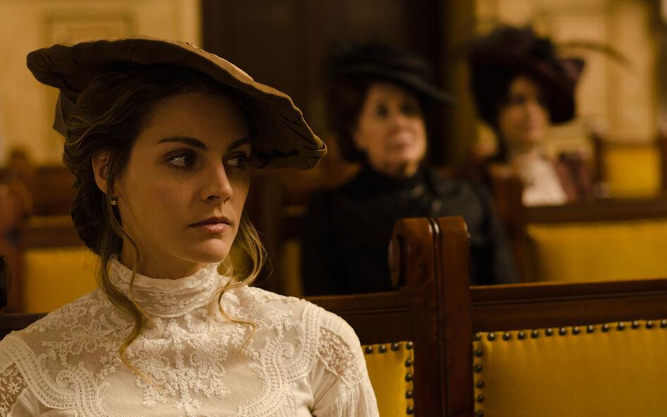 Grand Hotel L'ultima notte film finale