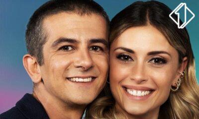 Honolulu Italia 1 Fatima Trotta e Francesco