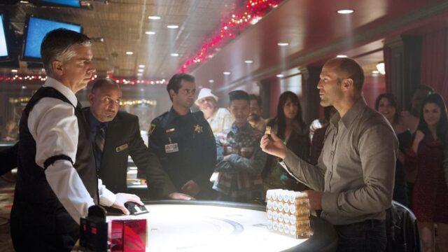 Joker Wild Card film attori