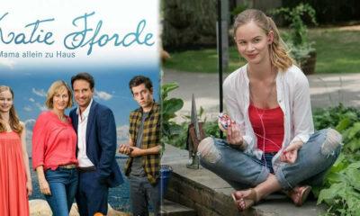 Katie Fforde Conflitto d'amore film Rai 1