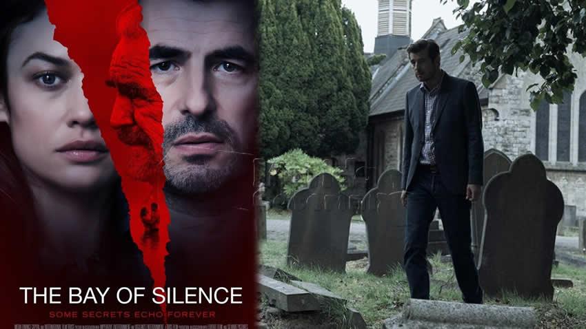 La baia del silenzio film Sky Cinema Suspense