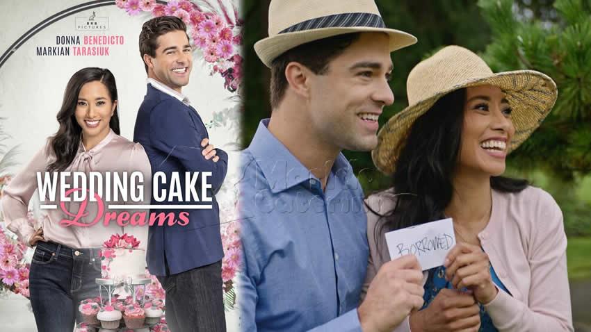La torta dei miei sogni film Tv8