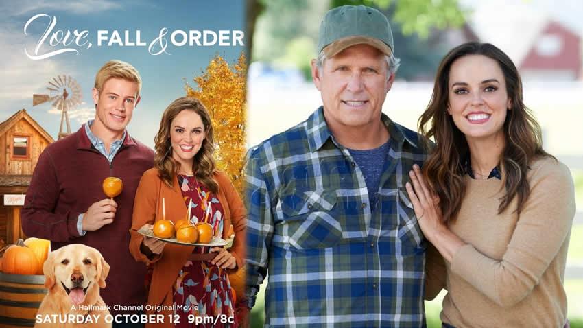 L'autunno dei ricordi film Tv8