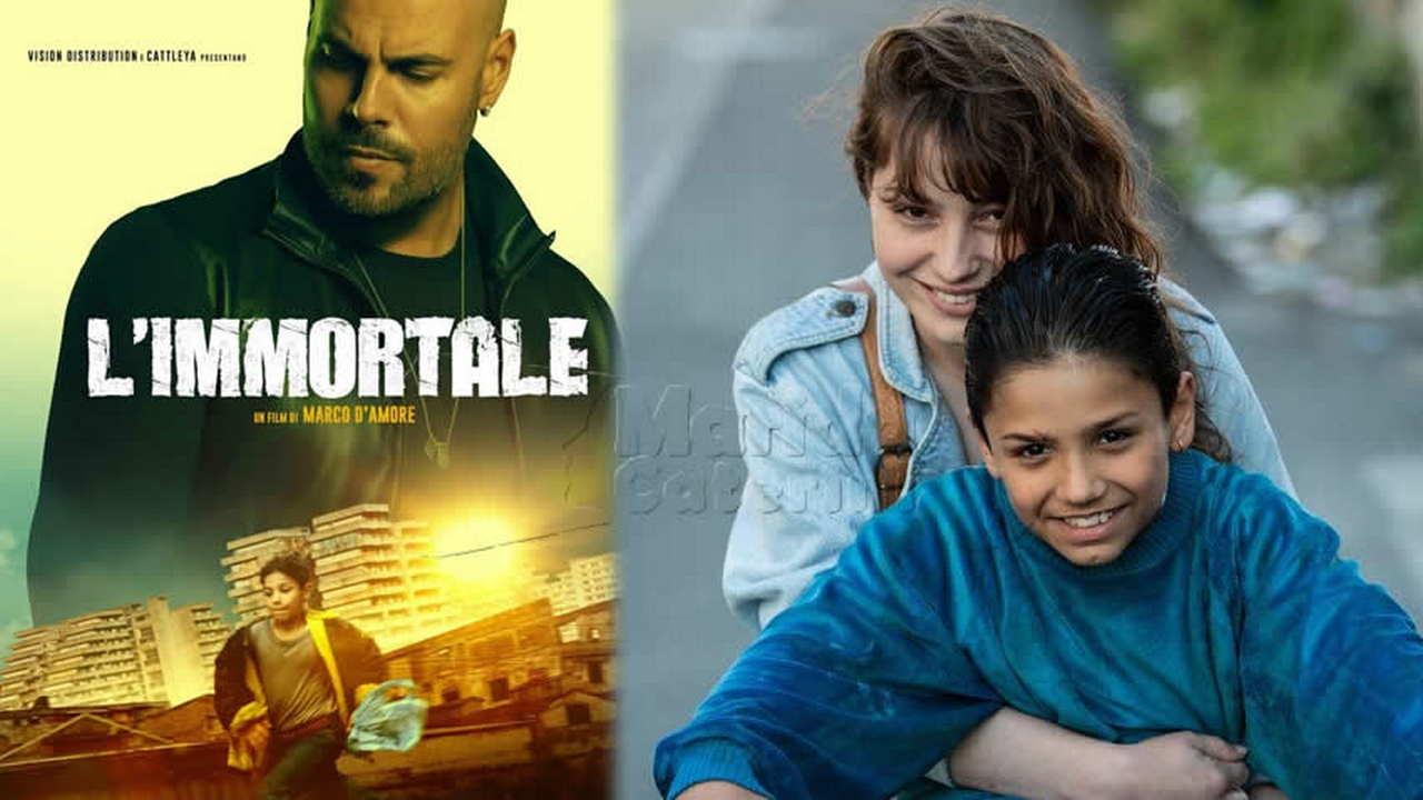L'immortale film Italia 1
