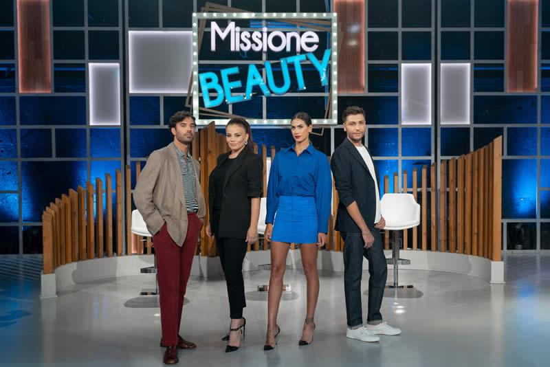 Missione Beauty Melissa Satta