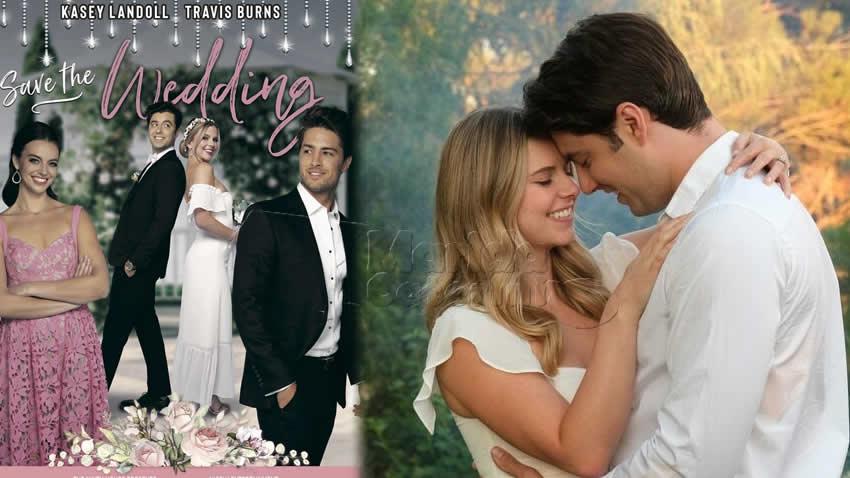 Missione matrimonio film Tv8