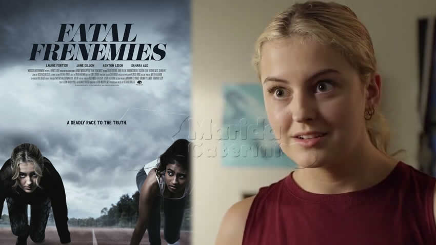 Nemici fatali film Tv8