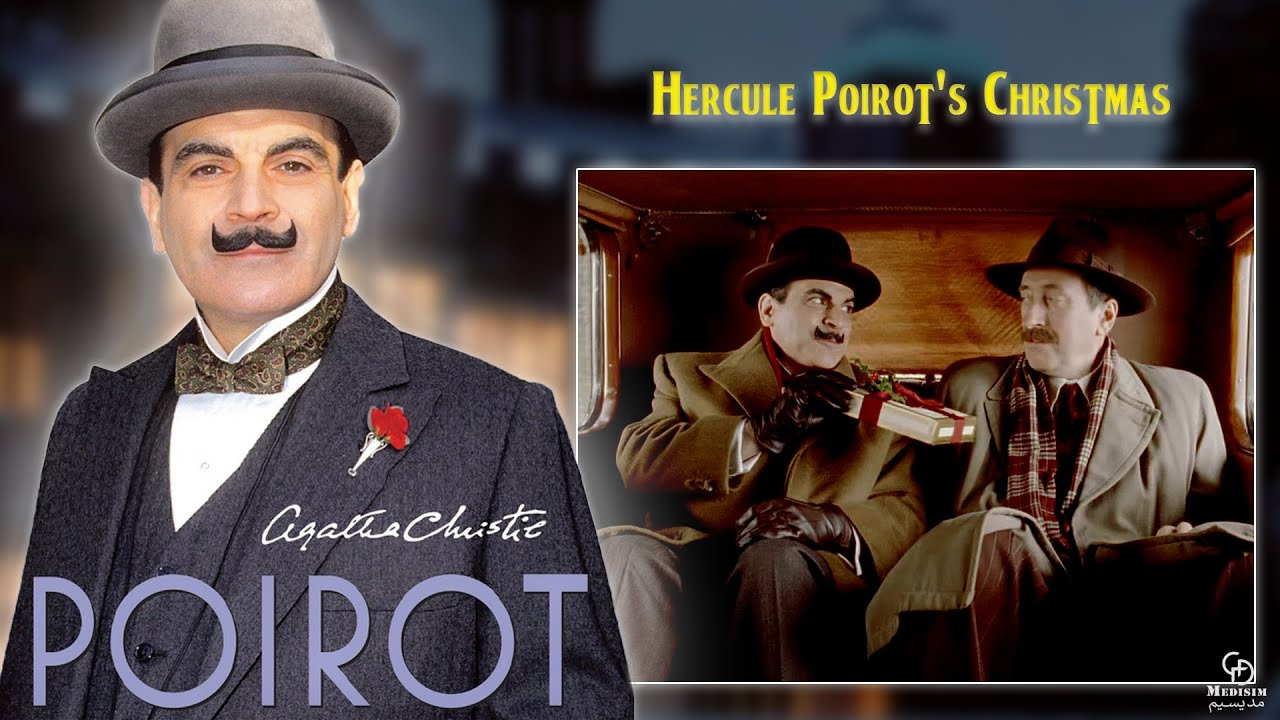 Poirot Il Natale di Poirot film Top Crime