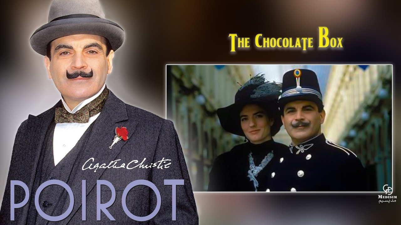 Poirot Il primo caso di Poirot dove è girato
