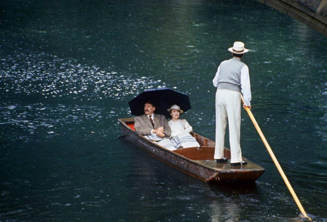 Poirot Il testamento scomparso film finale