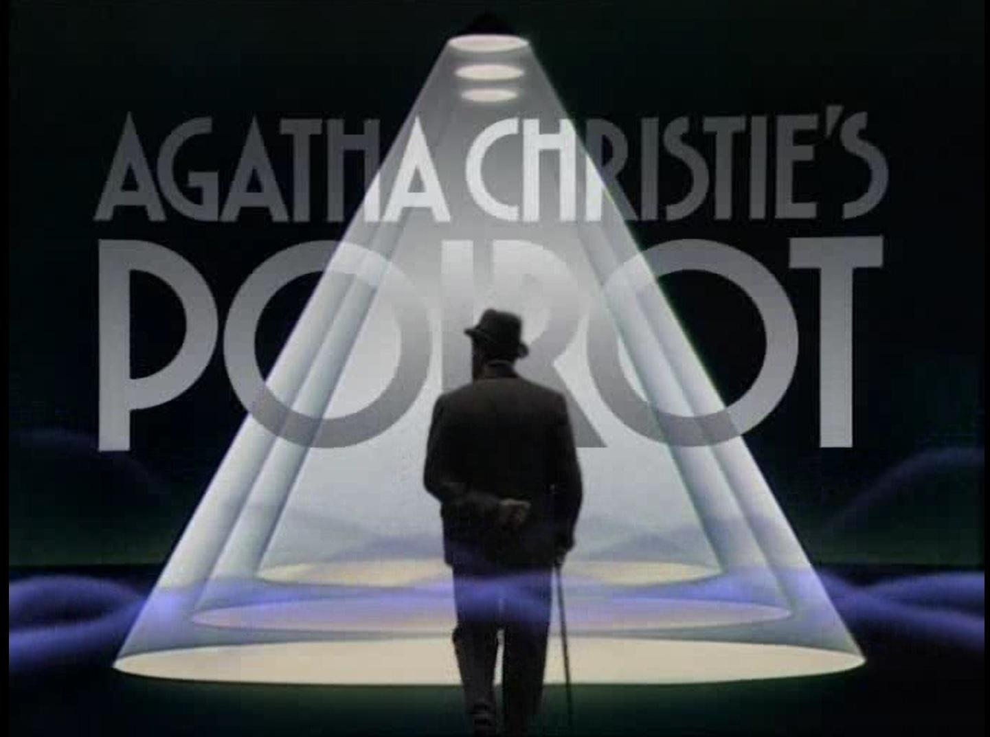 Poirot L'arte del delitto film Top Crime