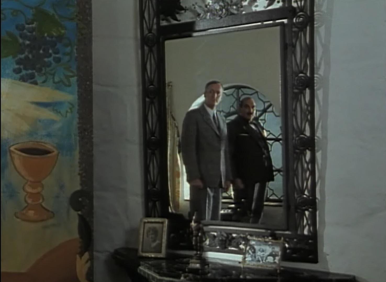 Poirot L'arte del delitto film attori