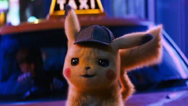 Pokemon Detective Pikachu film finale