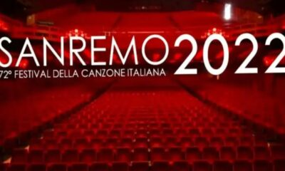 Sanremo 2022