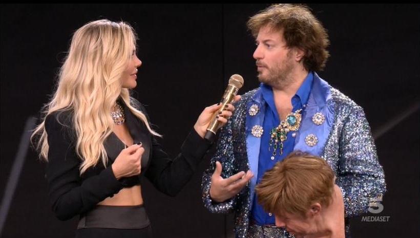 Star in the star 16 settembre prima puntata Canale 5