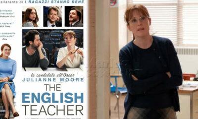 The English Teacher film Cielo