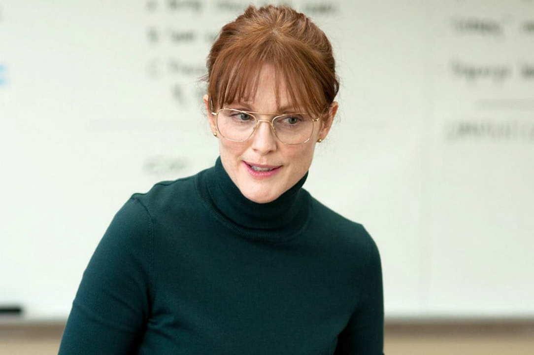The English Teacher film dove è girato