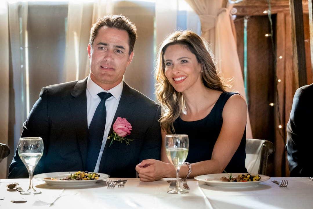 Un matrimonio in campagna film attori