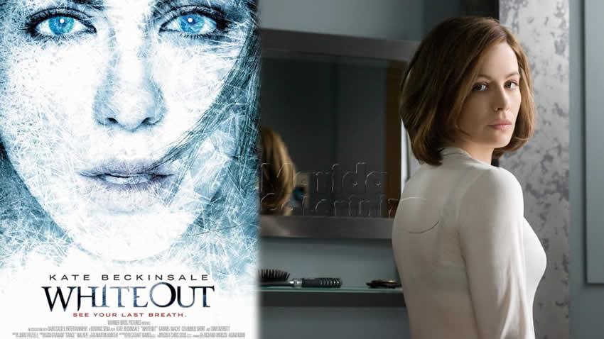 Whiteout Incubo bianco film 20 Mediaset