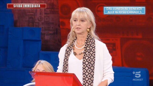 Amici 21 puntata 3 ottobre Francesca Bernardini