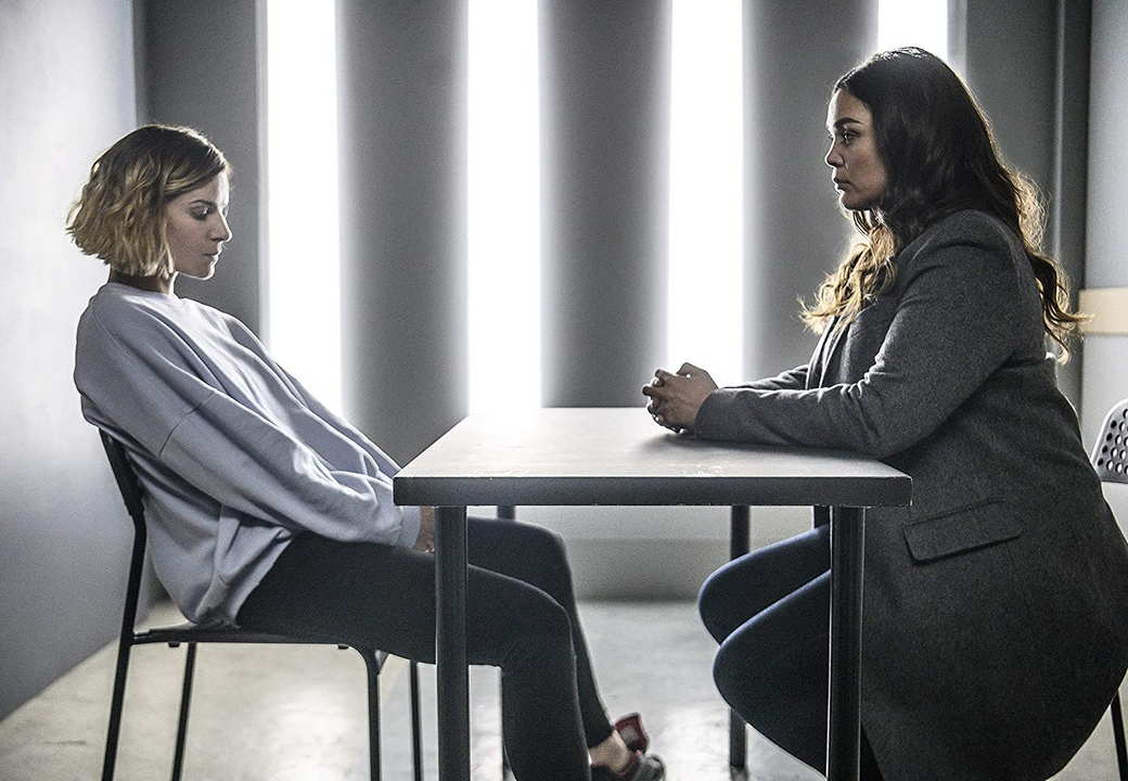 Astrid et Raphaelle Caccia alle streghe attori