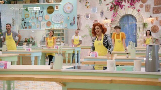 Bake Off Italia 9 puntata 1 ottobre I concorrenti