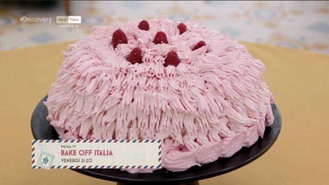 Bake Off Italia 9 puntata 15 ottobre Shag