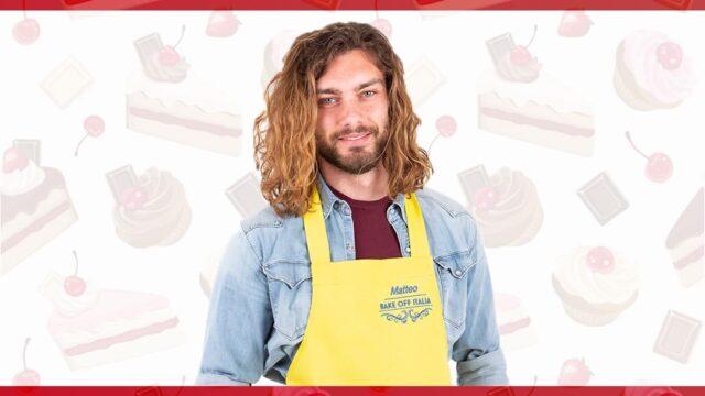 Bake Off Italia 9 puntata 22 ottobre Matteo eliminato