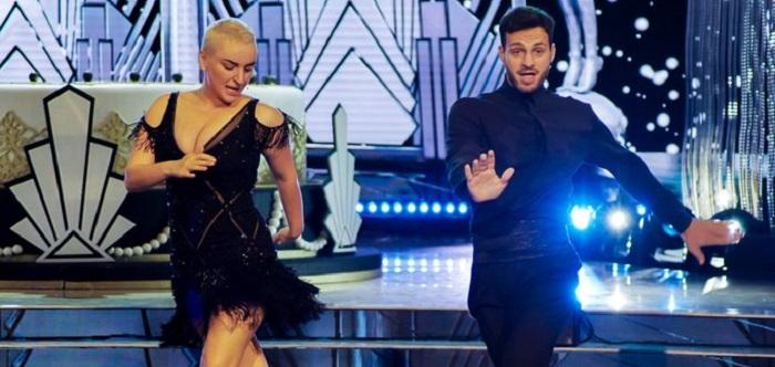 Ballando con le Stelle 16 ottobre diretta Arisa e Vito Coppola in pista