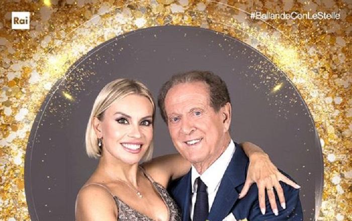 Ballando con le Stelle 16 ottobre diretta Memo Remigi e Maria Ermachkova