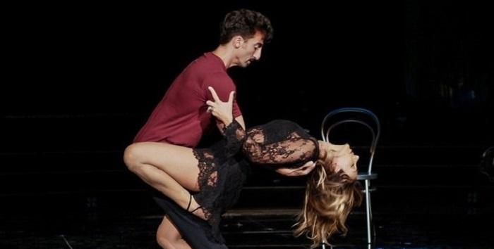 Ballando con le stelle 16 ottobre diretta Sabrina Salerno e Samuel Peron in pista