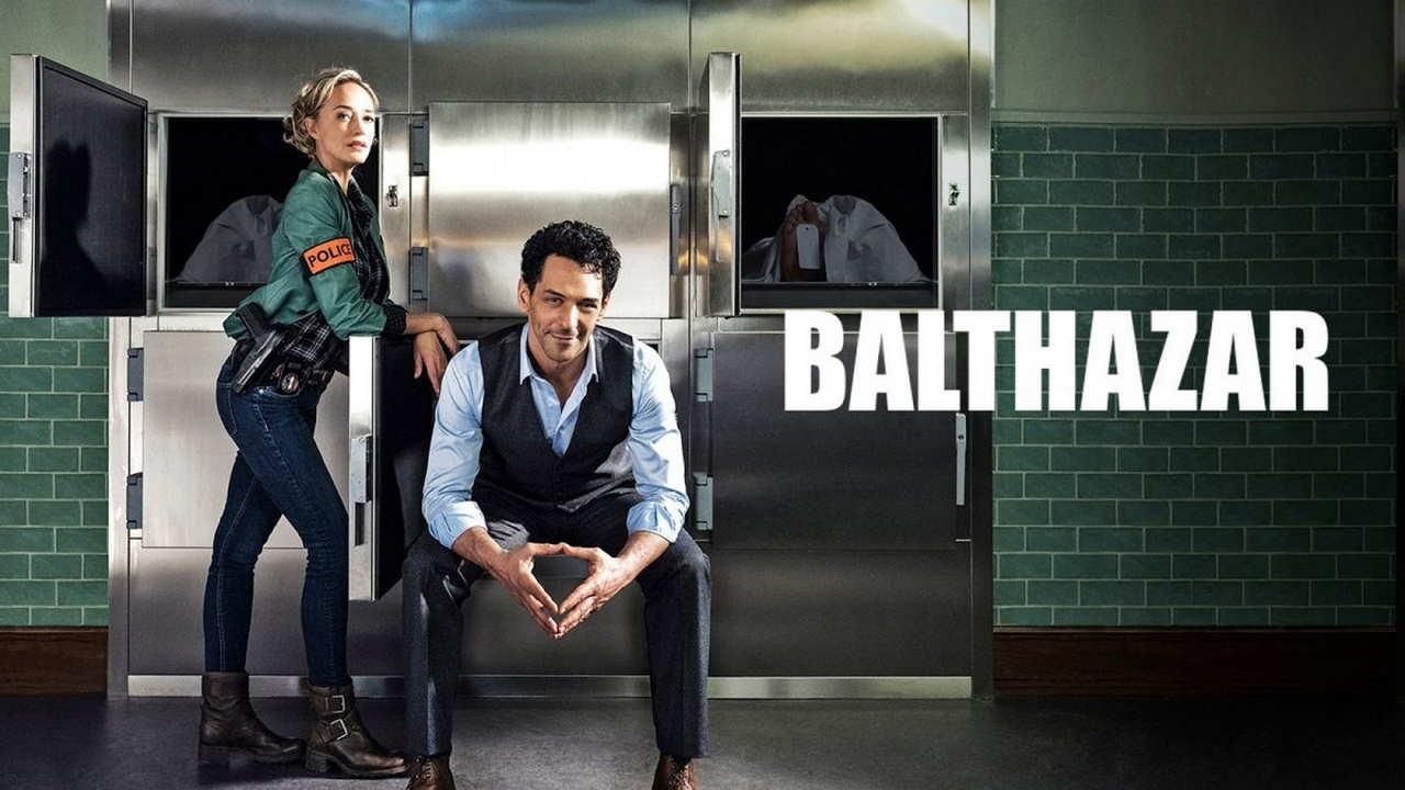 Balthazar serie tv Giallo