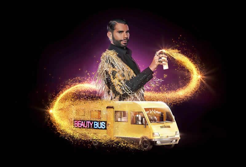Beauty Bus prima puntata anticipazioni