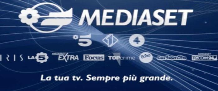 Canale 5 cambia programmazione