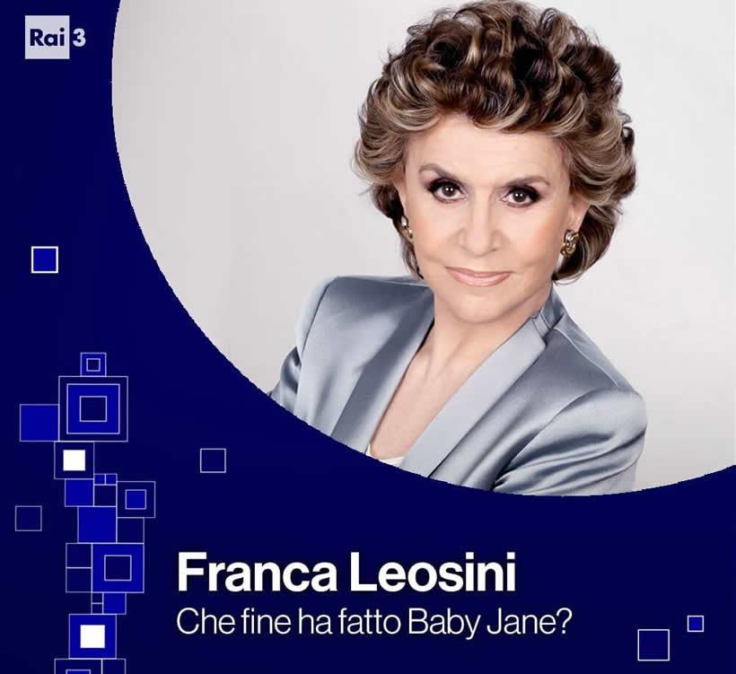 Che fine ha fatto Baby Jane Leosini