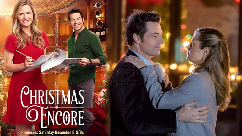 Christmas Encore film La5