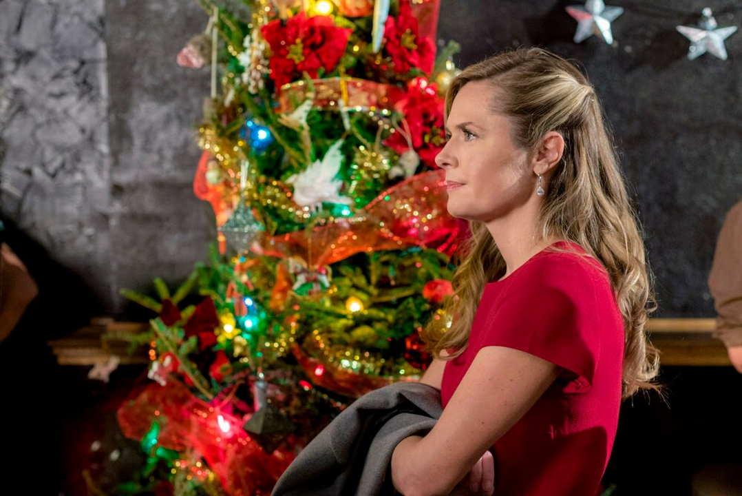 Christmas Encore film finale