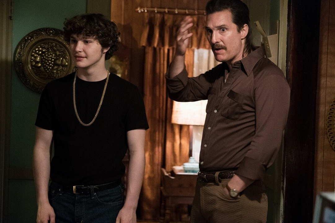 Cocaine La vera storia di White Boy Rick film finale