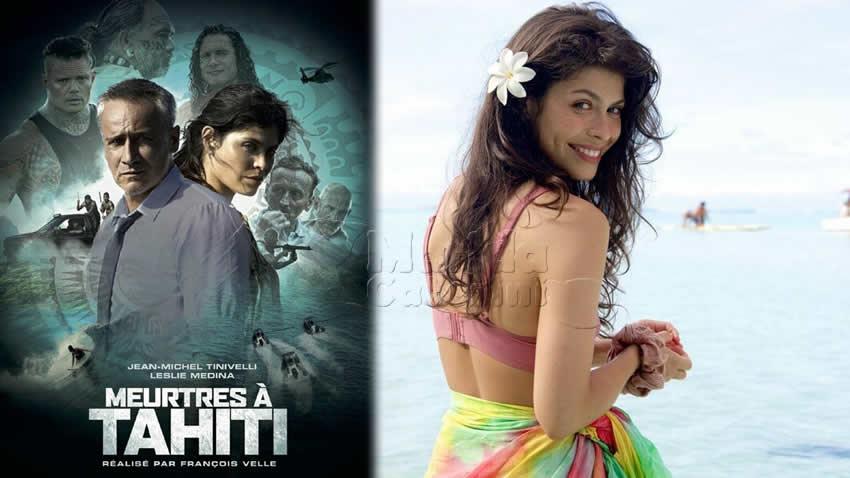 Delitto a Tahiti film Top Crime