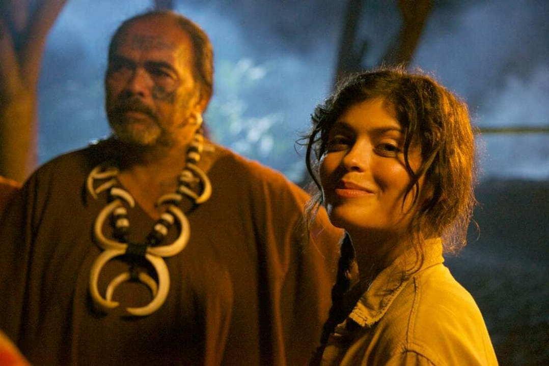 Delitto a Tahiti film dove è girato