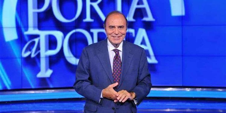 Elezioni amministrative 2021 Bruno Vespa
