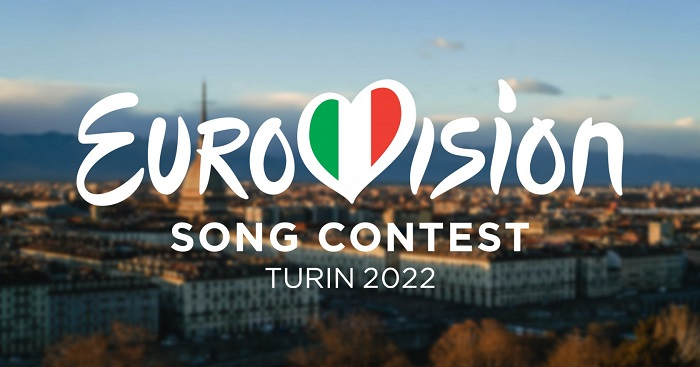 Eurovision Song Contest 2022 cover