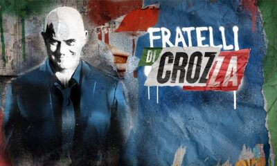 Fratelli di Crozza 22 ottobre diretta
