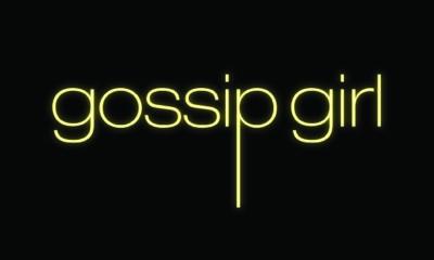 Gossip Girl cover