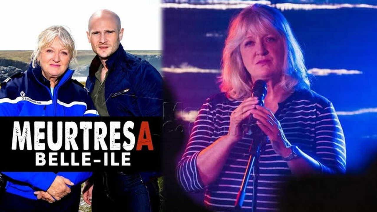 I misteri di Belle-Île film Top Crime