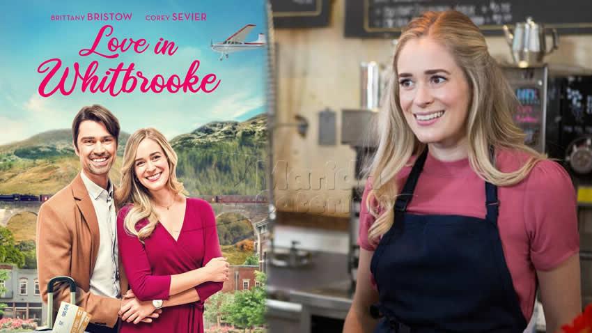 Innamorarsi a Whitbrooke film Tv8