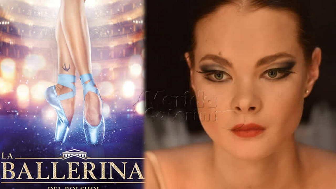 La ballerina del Bolshoi film Rai Movie