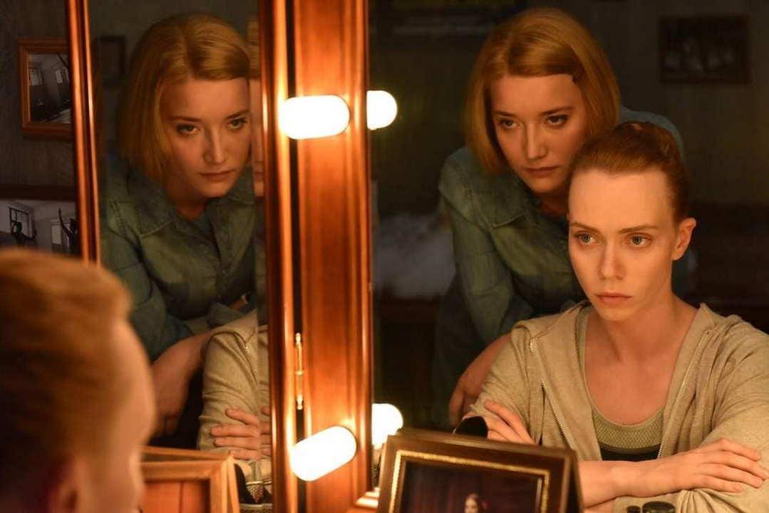 La ballerina del Bolshoi film finale