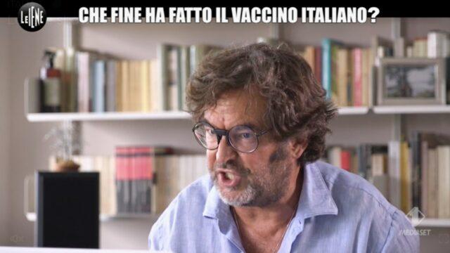 Le Iene Italia 1 Vaccino